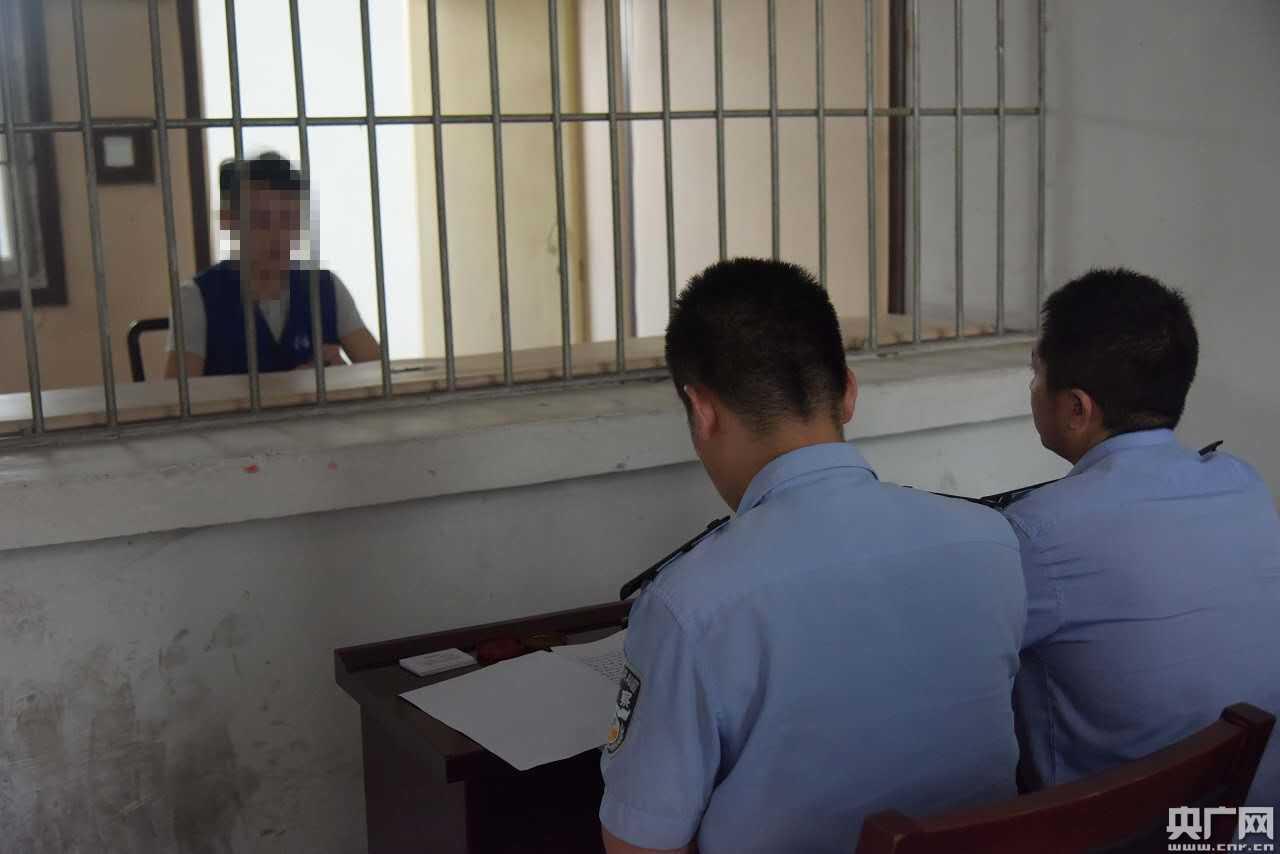 蘭考公安破獲一起利用微信招嫖詐騙案 受害人多達200余人