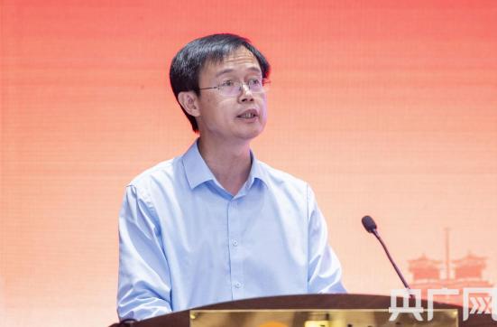 赋能河南县域经济发展、品牌传播及县融建设研讨会在郑州召开